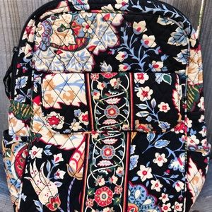 Vera Bradley Purse Backpack